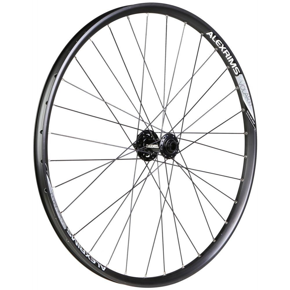 アレックスリムズ Alexrims メンズ 自転車 【Volar 2.7 32h Front Wheel】