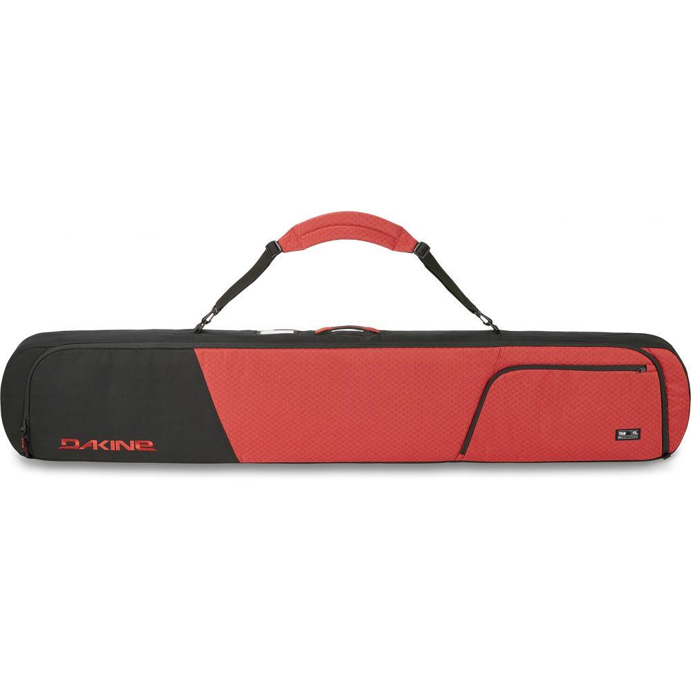 ダカイン Dakine メンズ スキー・スノーボード バッグ【Tram Ski Bag】Tandoori Spice