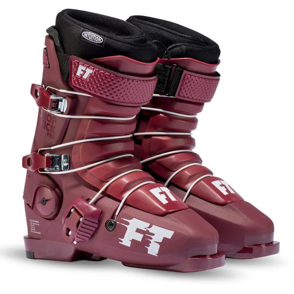 フルティルト Full Tilt メンズ スキー・スノーボード ブーツ シューズ・靴【Drop Kick Pro Ski Boots 2020】Maroon