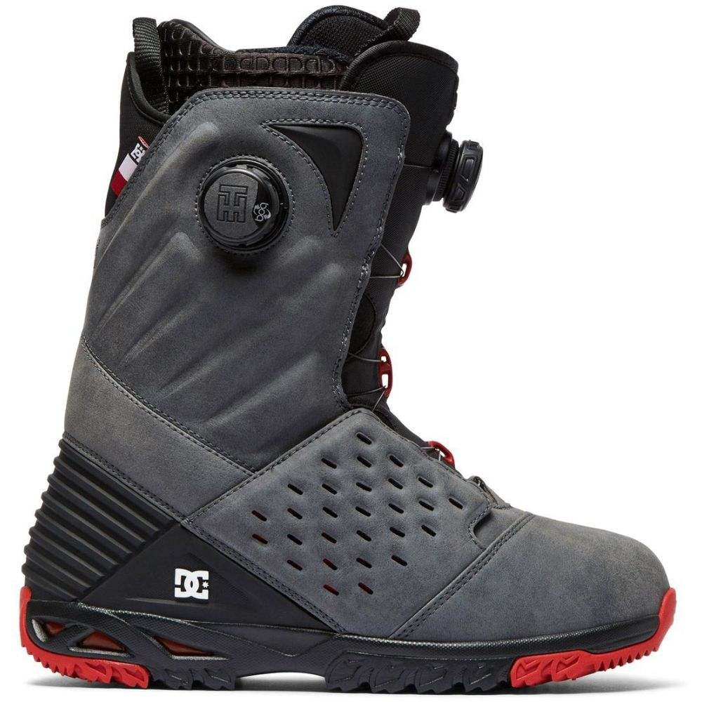 ディーシー DC メンズ スキー・スノーボード ブーツ シューズ・靴【Torstein Horgmo BOA Snowboard Boots】Dark Shadow