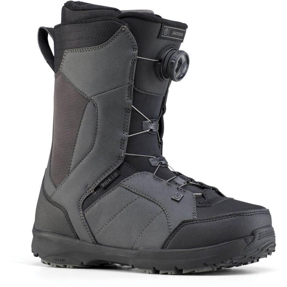 ライド Ride メンズ スキー・スノーボード ブーツ シューズ・靴【Jackson Snowboard Boots 2020】Grey