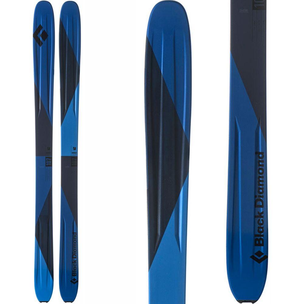 ブラックダイヤモンド Black Diamond メンズ スキー・スノーボード ボード・板【Boundary Pro 107 Skis】