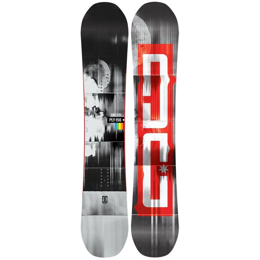 ディーシー DC メンズ スキー・スノーボード ボード・板【Ply Wide Snowboard 2020】