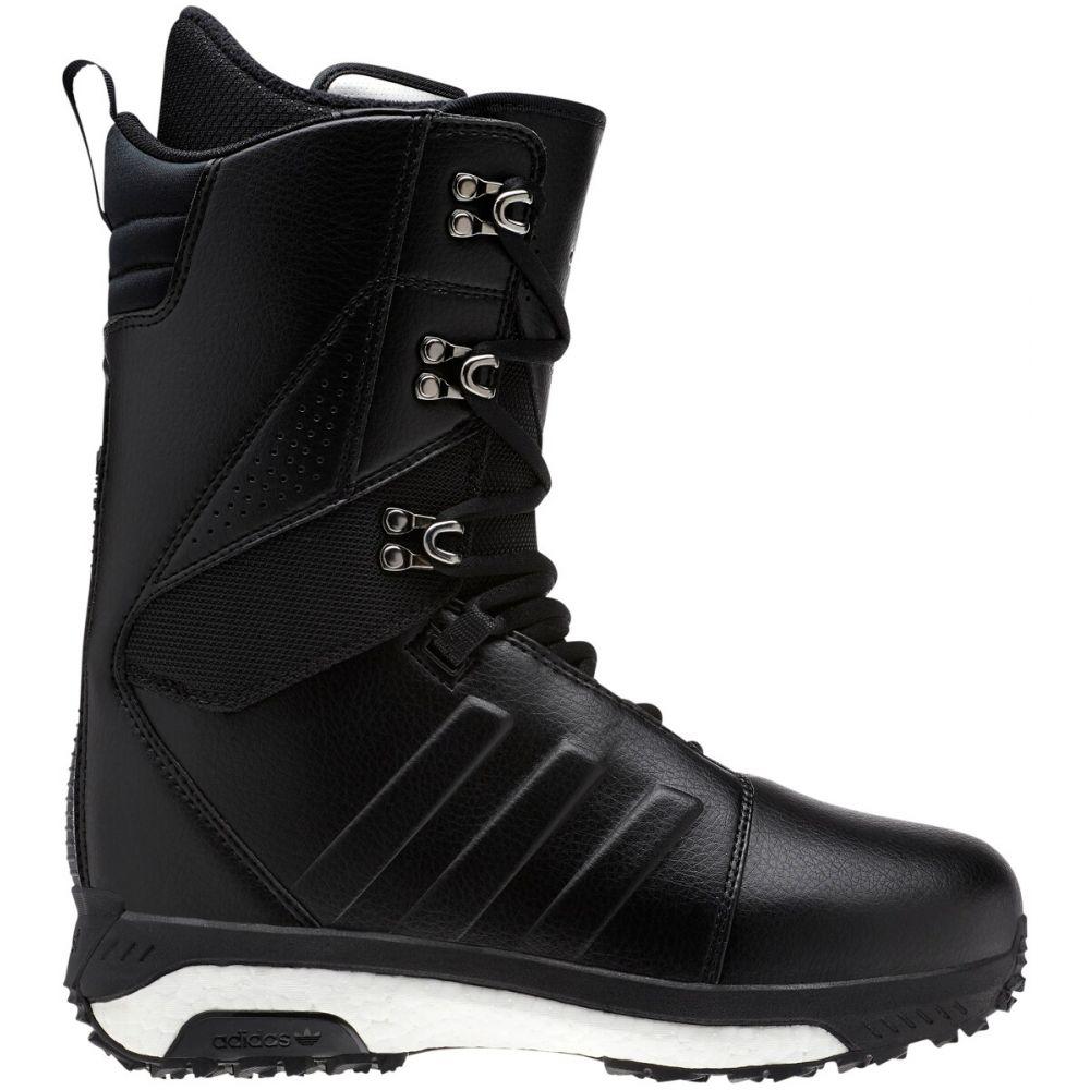 アディダス Adidas メンズ スキー・スノーボード ブーツ シューズ・靴【Tactical ADV Snowboard Boots 2020】Core Black/Core Black/Footwear White
