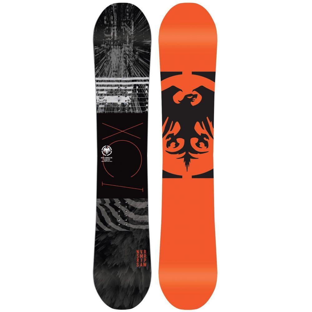 ネバーサマー Never Summer メンズ スキー・スノーボード ボード・板【Ripsaw Snowboard 2020】
