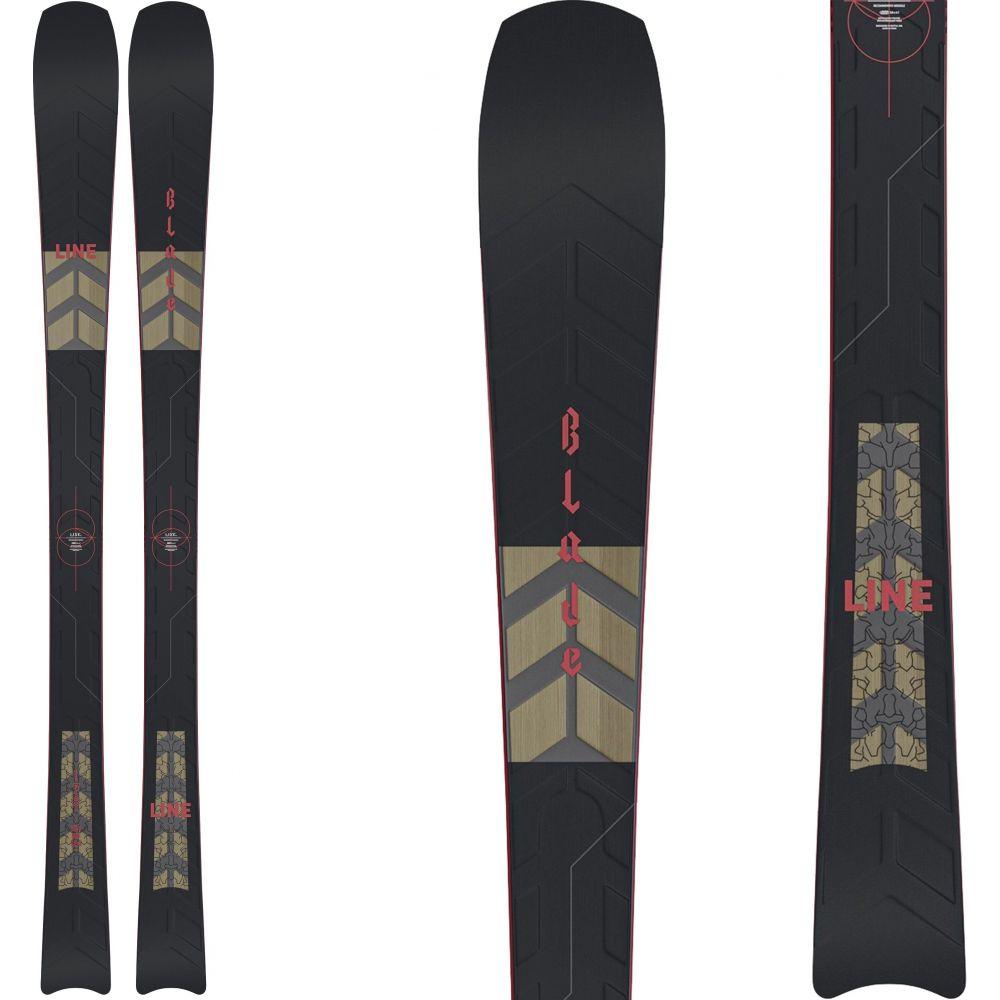 ライン Line メンズ スキー・スノーボード ボード・板【Blade Skis 2021】