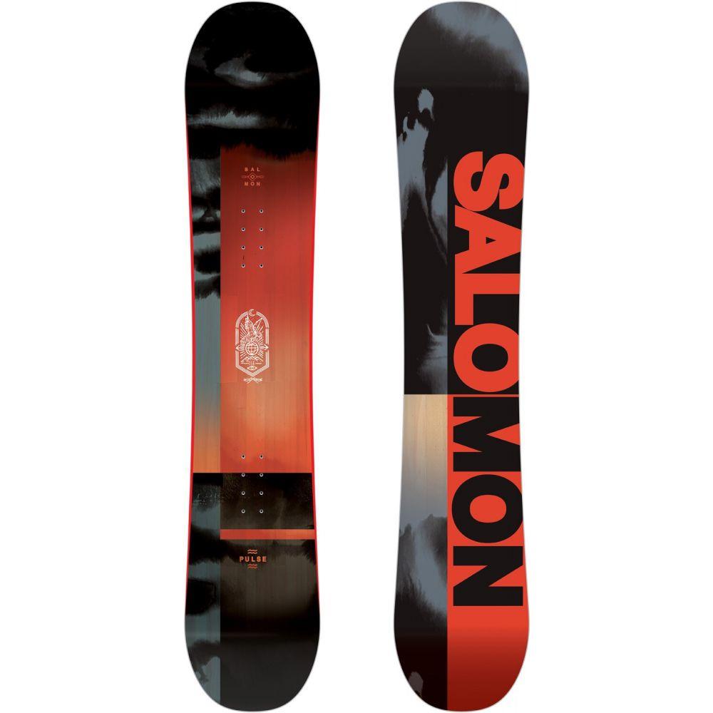 サロモン Salomon メンズ スキー・スノーボード ボード・板【Pulse Wide Snowboard 2020】