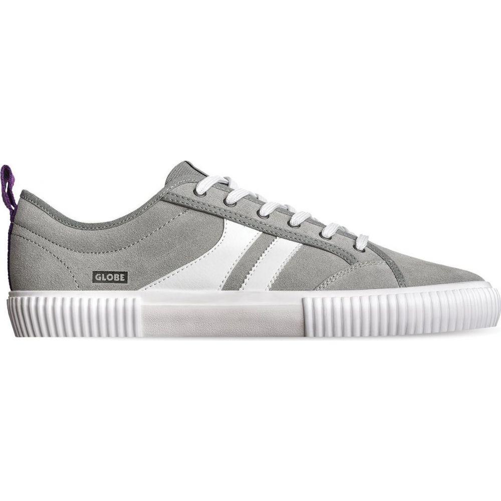 グローブ Globe メンズ スケートボード シューズ・靴【Filmore Skate Shoes】Neutral Grey