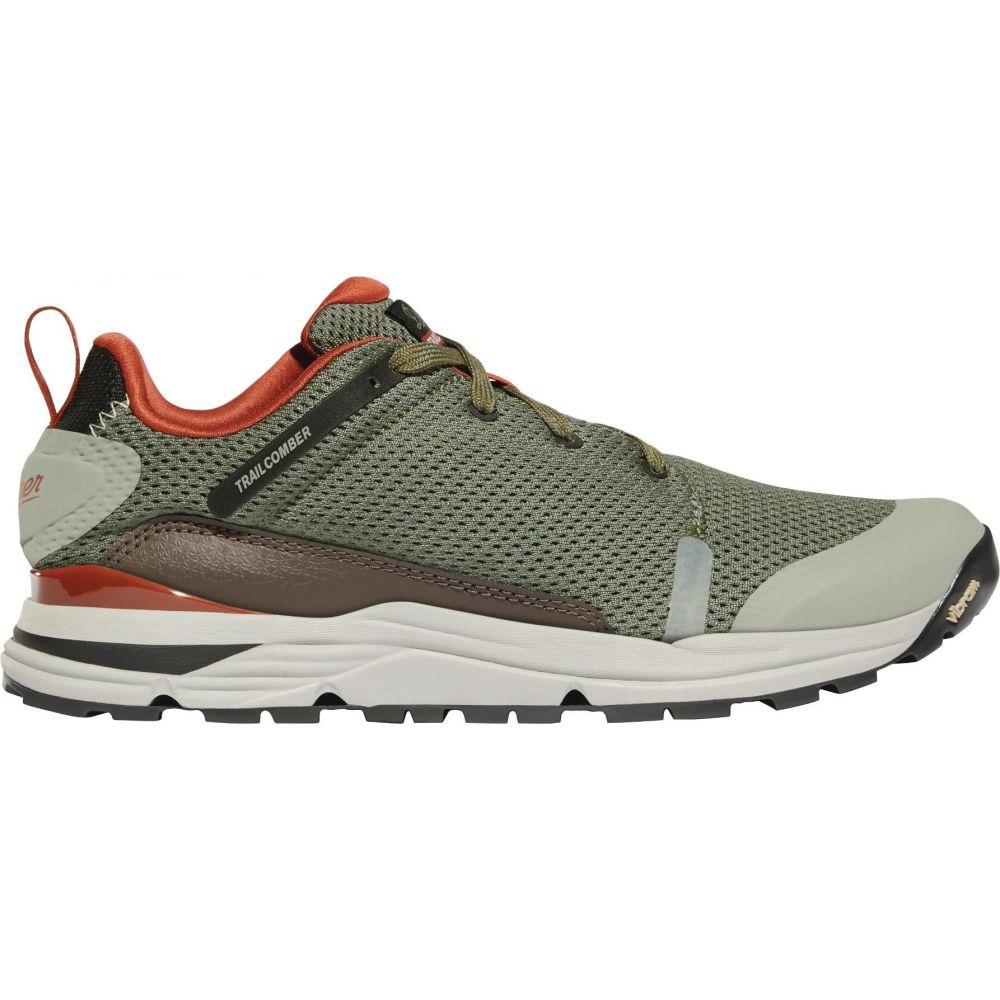 ダナー Danner メンズ ランニング・ウォーキング シューズ・靴【Trailcomber Trail Running Shoes】Lichen/Picante