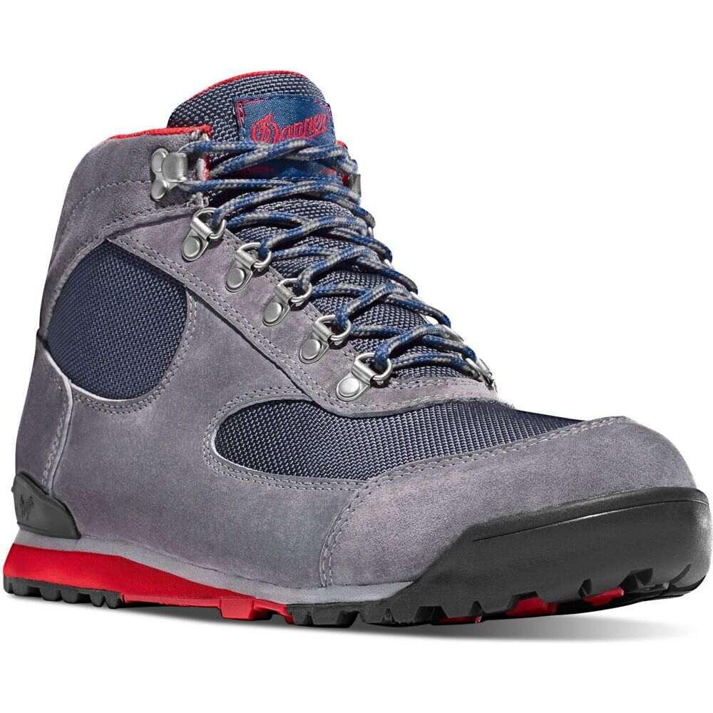 ダナー Danner メンズ ブーツ シューズ・靴【Jag Boots】Steel Grey/Blue Wing