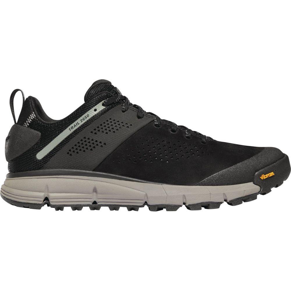 ダナー Danner メンズ ランニング・ウォーキング シューズ・靴【Trail 2650 Trail Running Shoes】Black/Grey