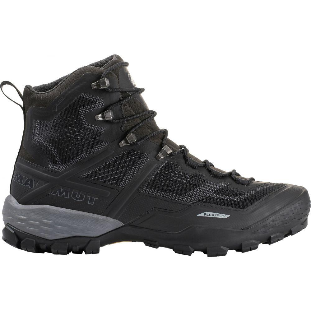マムート Mammut メンズ ハイキング・登山 ブーツ シューズ・靴【Duncan High Gore-Tex Hiking Boots】Black/Black