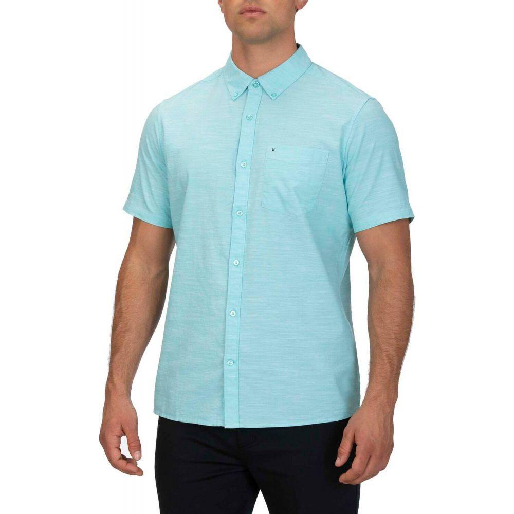 ハーレー Hurley メンズ シャツ トップス【One & Only 2.0 Shirt】Aurora Green