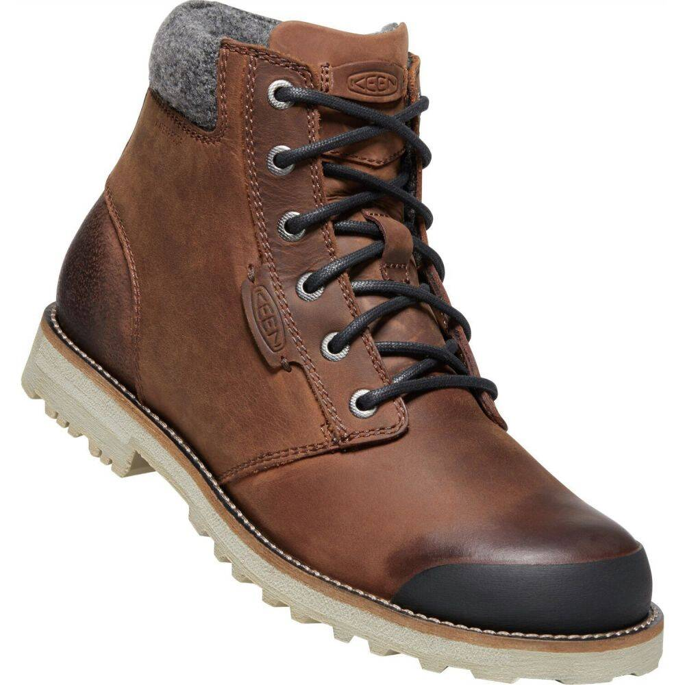 キーン Keen メンズ ブーツ シューズ・靴【Slater II Boots】Fawn