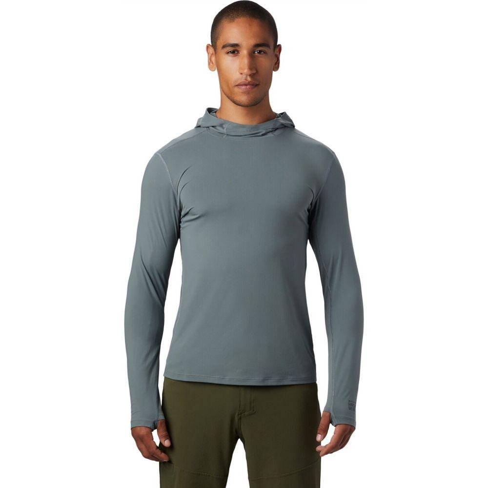 マウンテンハードウェア メンズ トップス パーカー Light Storm サイズ交換無料 Mountain Hoody S Shirt L Lake Hardwear Crater 日本 毎日激安特売で 営業中です