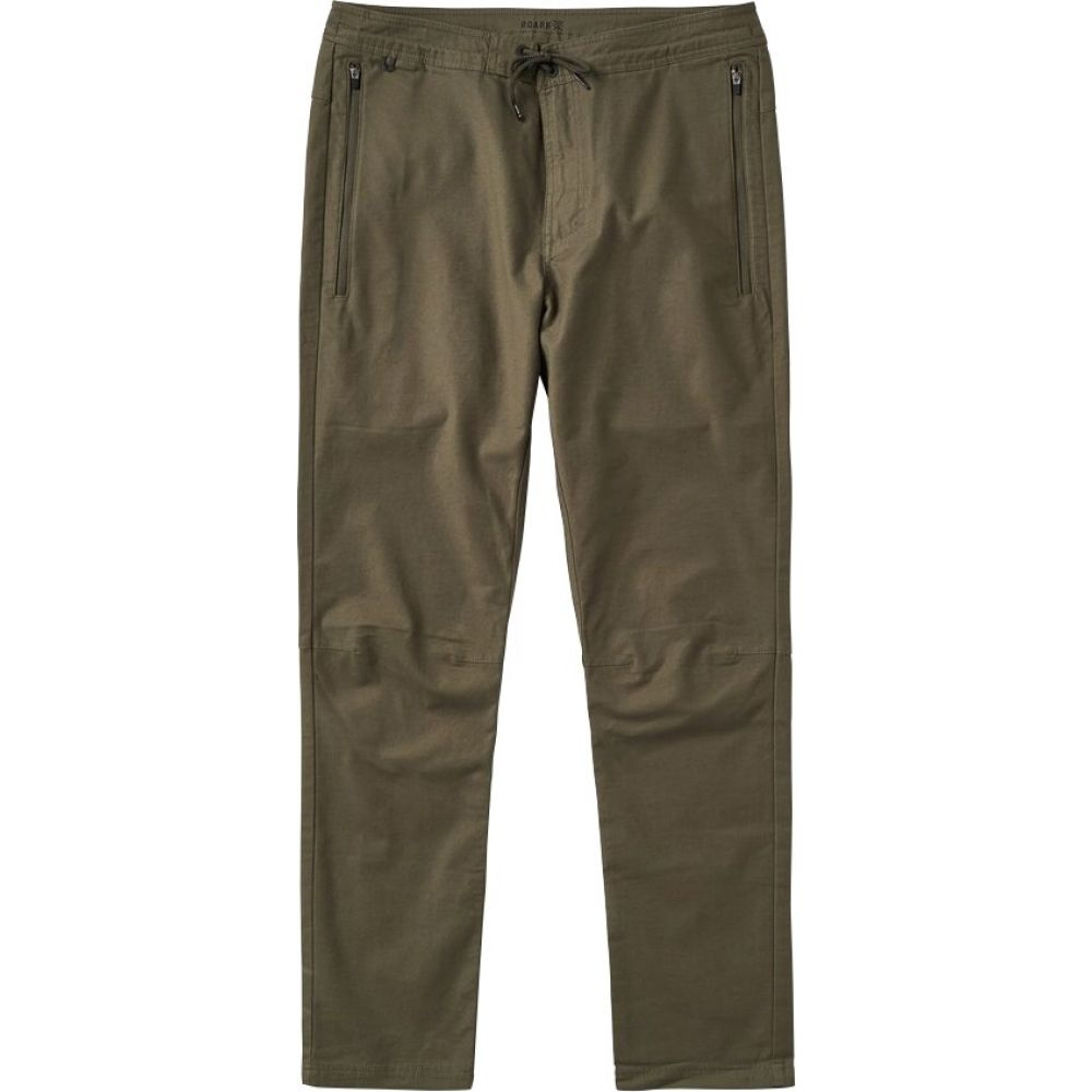 メンズ 【Layover ロアークリバイバル ボトムス・パンツ Pants】Military Roark