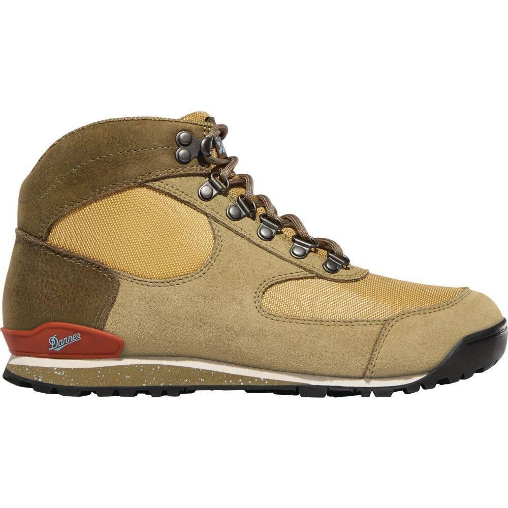 ダナー Danner レディース ブーツ シューズ・靴【Jag Boots】Hot Antique Bronze/Summer Wheat