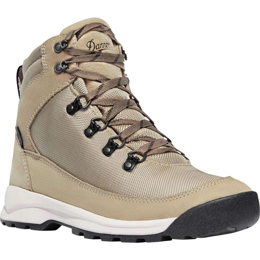ダナー Danner レディース ハイキング・登山 ブーツ シューズ・靴【Adrika Hiking Boots】Plaza Taupe