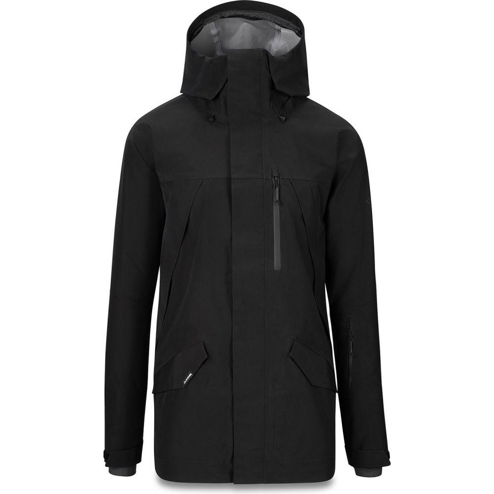 ダカイン Dakine メンズ ジャケット アウター【Sawtooth GORE-TEX 3L Jacket】Black