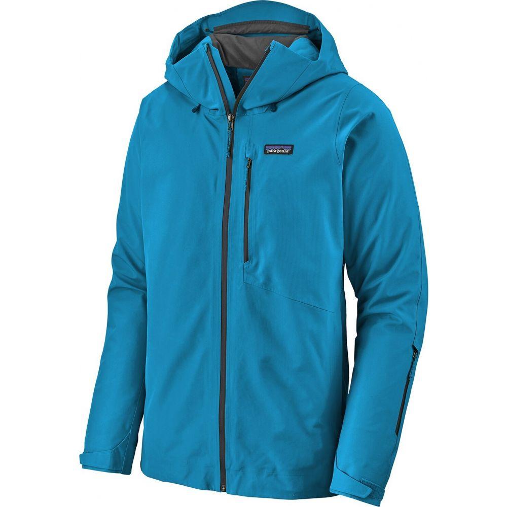 パタゴニア Patagonia メンズ ジャケット アウター【Powder Bowl Jacket】Balkan Blue