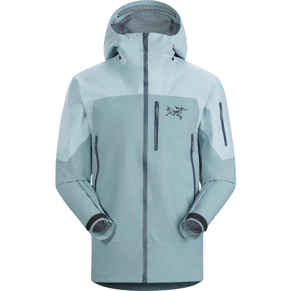 アークテリクス Arc'teryx メンズ ジャケット アウター【Sabre LT Jacket】Bionic