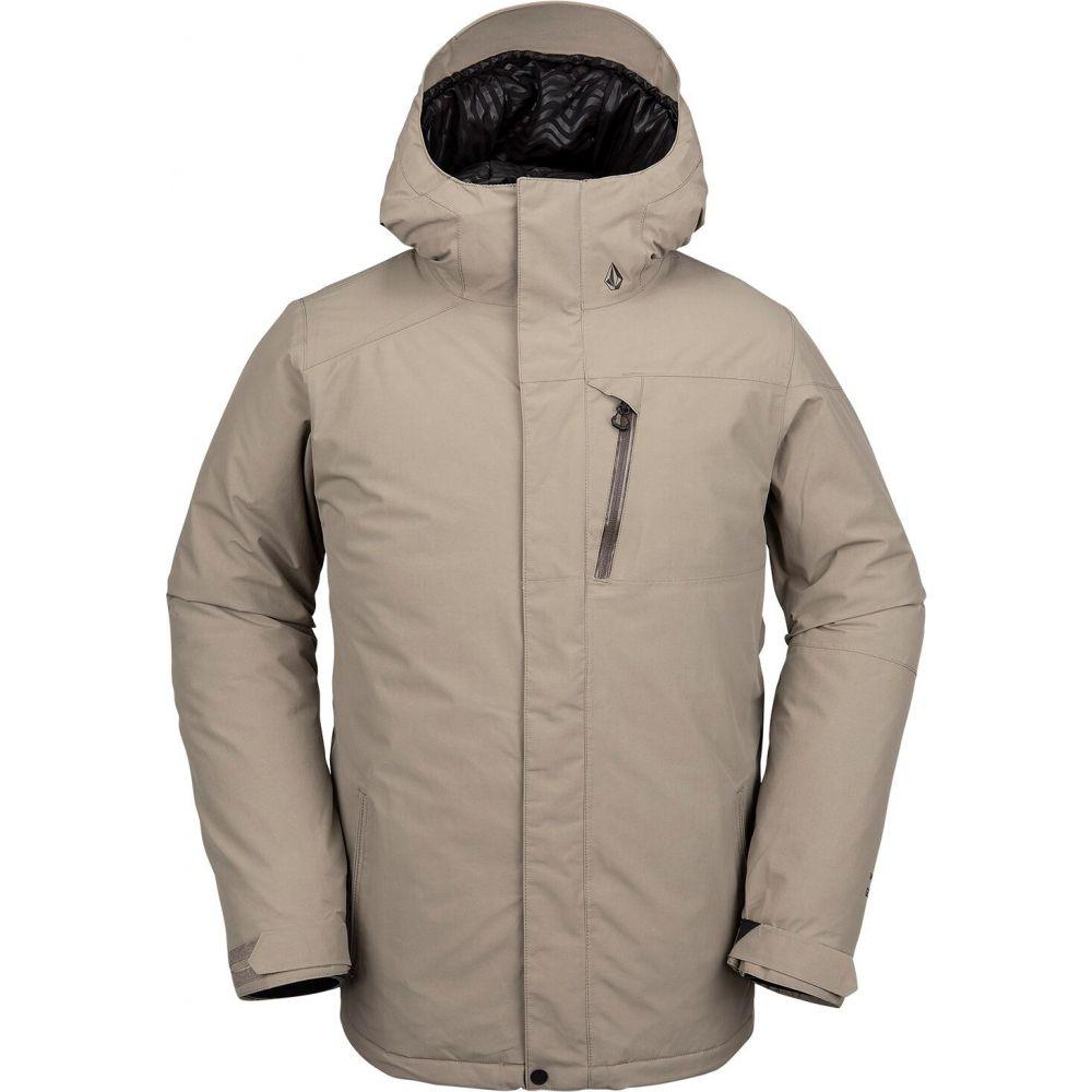 ボルコム Volcom メンズ ジャケット アウター【L GORE-TEX Jacket】Teak
