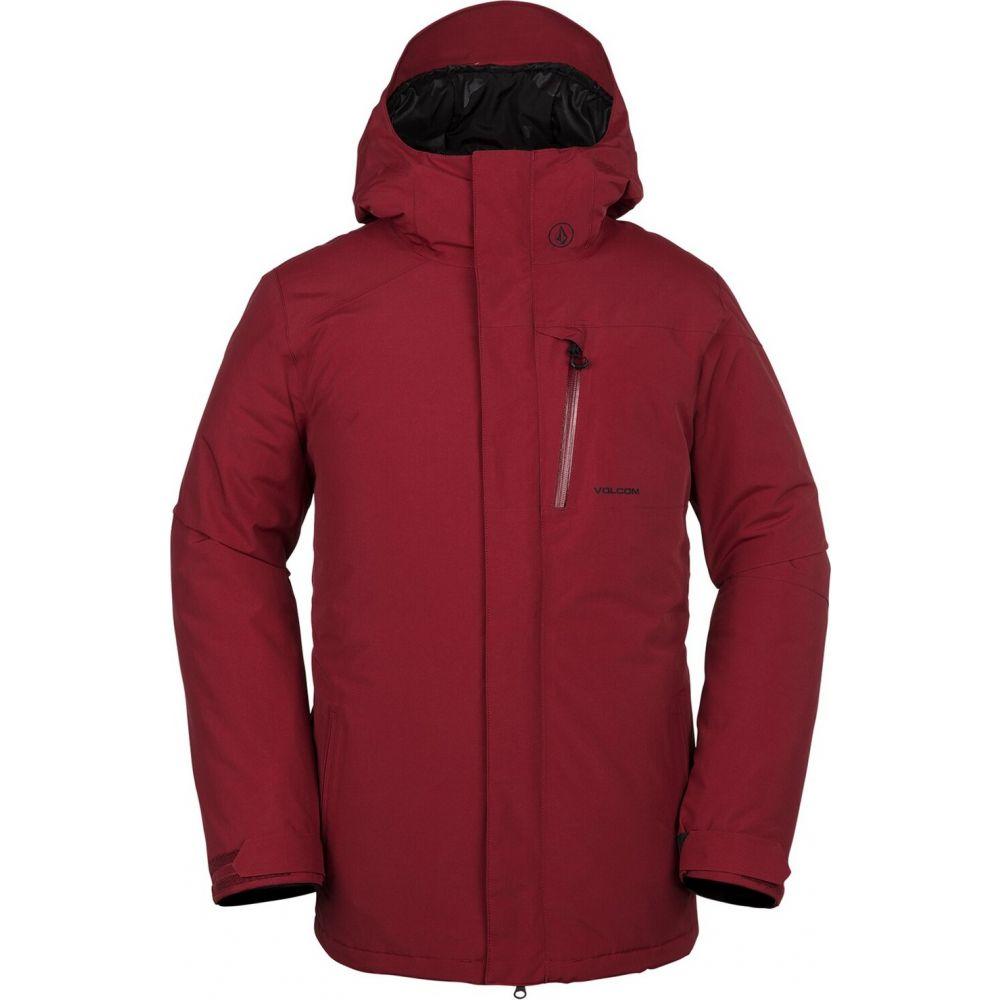 ボルコム Volcom メンズ ジャケット アウター【L GORE-TEX Jacket】Red