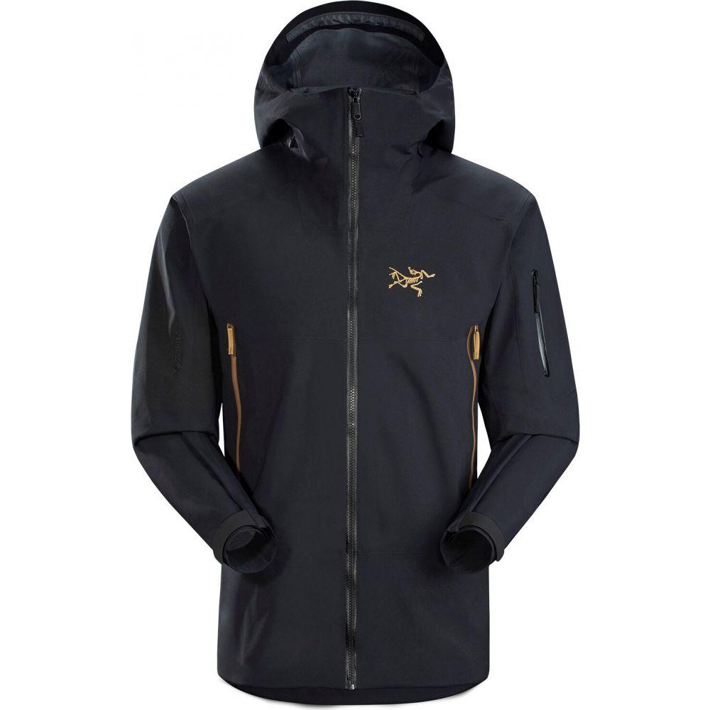 アークテリクス Arc'teryx メンズ ジャケット アウター【Sabre AR Jacket】K Black