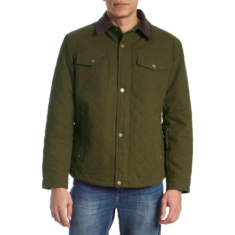 <title>ペンドルトン 最安値挑戦 メンズ アウター ジャケット Olive サイズ交換無料 Pendleton Bannack Jacket</title>