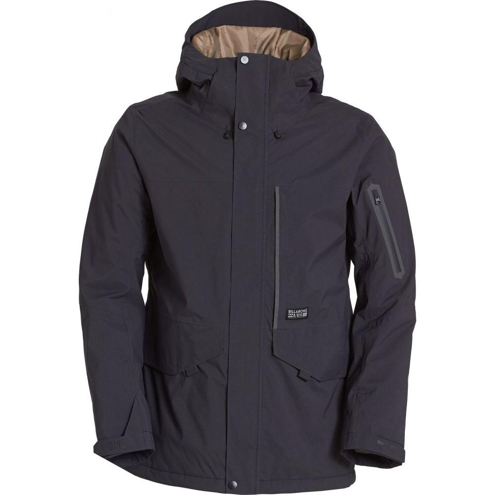 ビラボン Billabong メンズ ジャケット アウター【Delta Jacket】Black