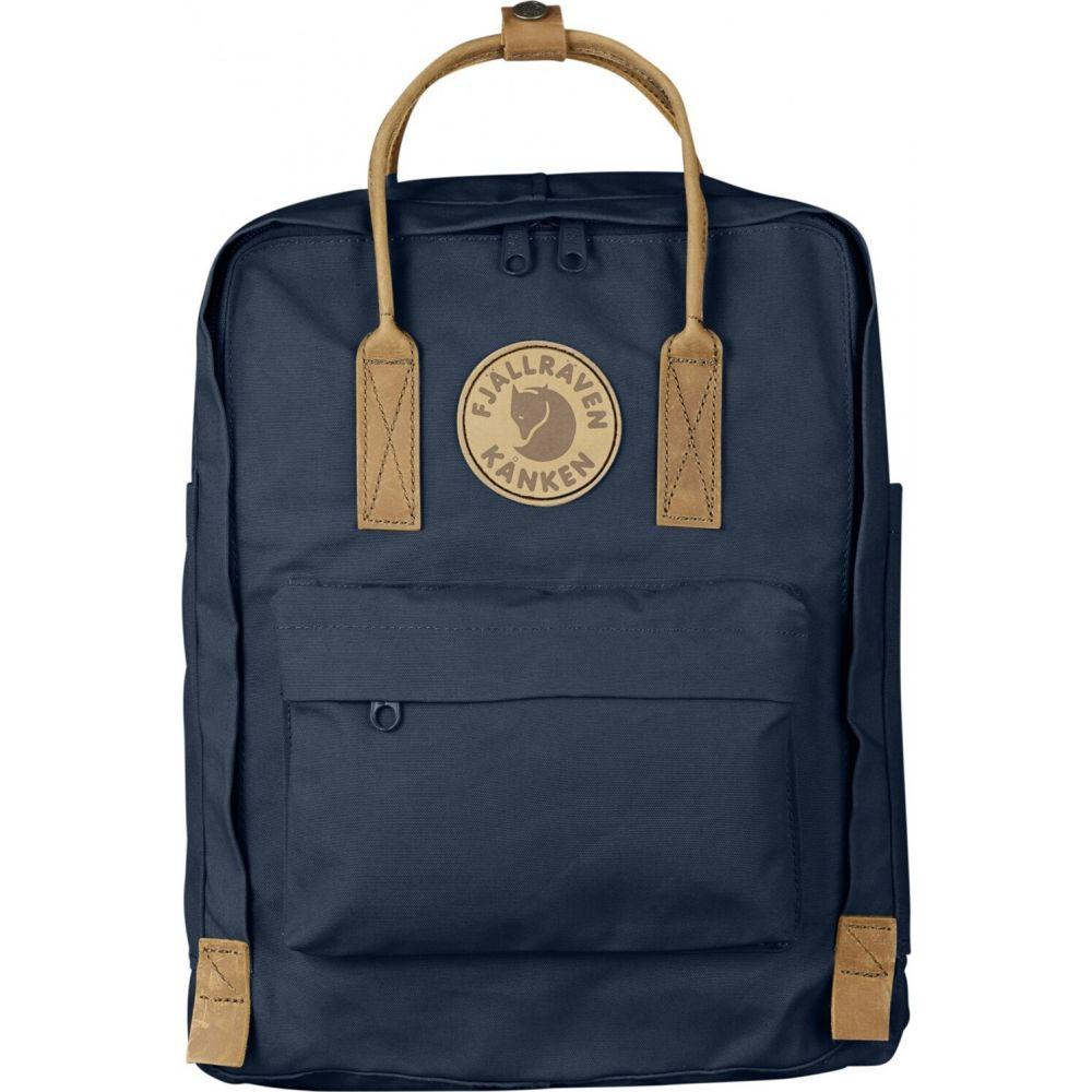 フェールラーベン Fjallraven ユニセックス パソコンバッグ カンケン バックパック バッグ【Kanken No. 2 Laptop 15' Backpack】Navy