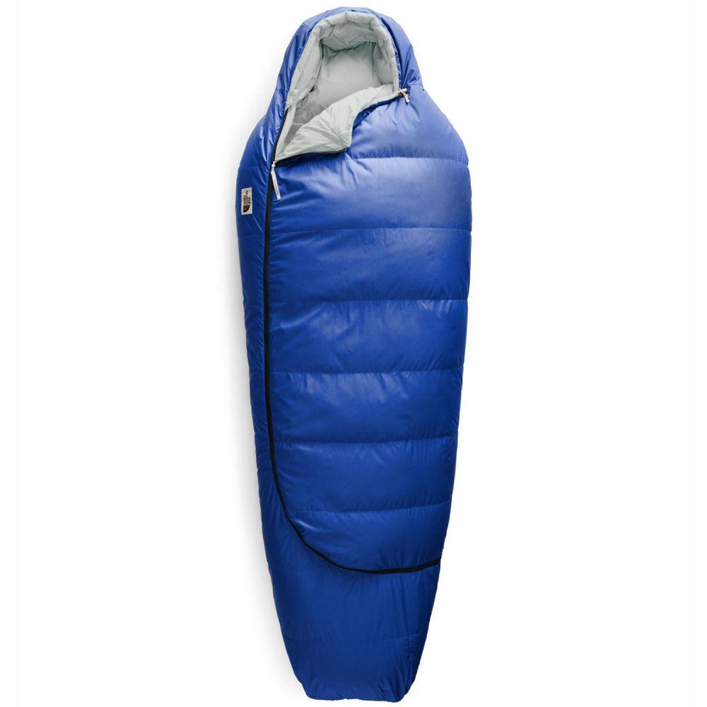 ザ ノースフェイス The North Face ユニセックス ハイキング・登山 寝袋【Eco Trail Down 20 Sleeping Bag】TNF Blue/Tin Grey