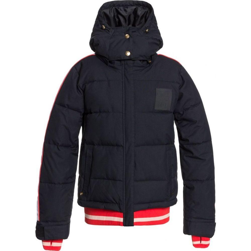 ディーシー DC レディース ジャケット アウター【Counterpunch PE Nation Jacket】Black