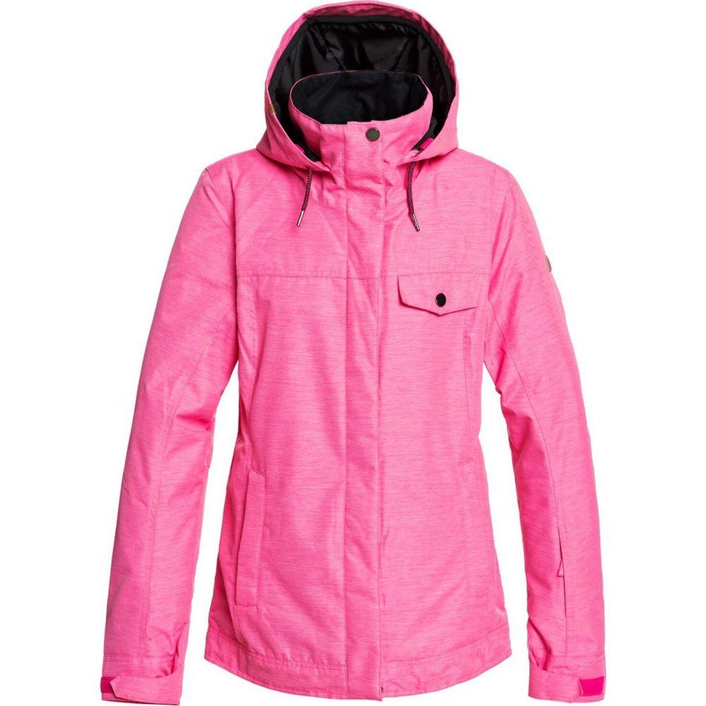 ロキシー Roxy レディース ジャケット アウター【Billie Jacket】Beetroot Pink