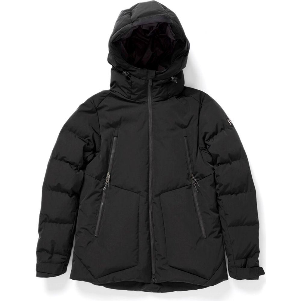 ホールデン Holden レディース ダウン・中綿ジャケット アウター【Auburn Down Jacket】Black