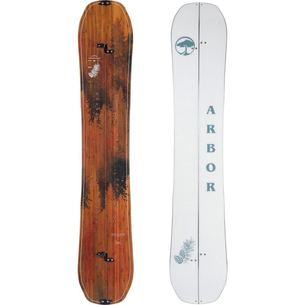 アーバー Arbor レディース スキー・スノーボード ボード・板【Swoon Splitboard 2021】