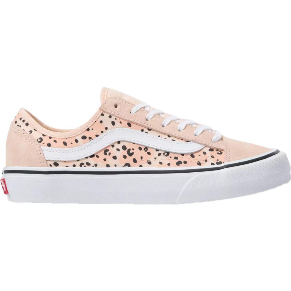ヴァンズ Vans レディース シューズ・靴 【Style 36 Decon SF Shoes】Tiny Animal