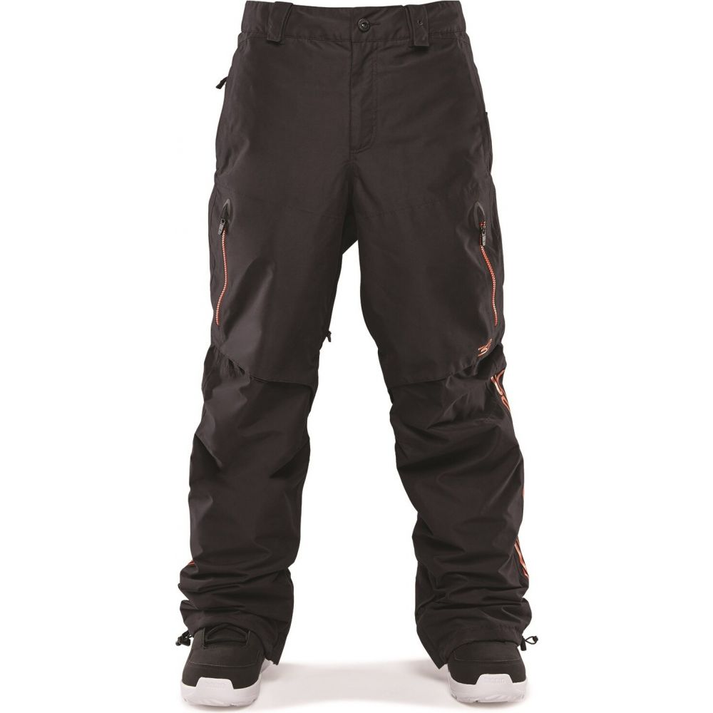 サーティーツー メンズ スキー スノーボード セール 登場から人気沸騰 ボトムス セール 特集 パンツ tm thirtytwo サイズ交換無料 pants Black