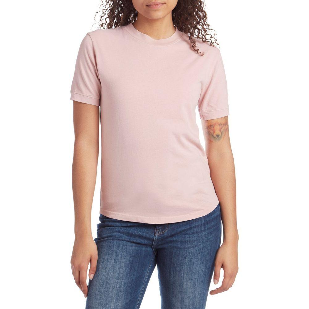 トポ デザイン Topo Designs レディース Tシャツ トップス【Rec T-Shirt】Haze