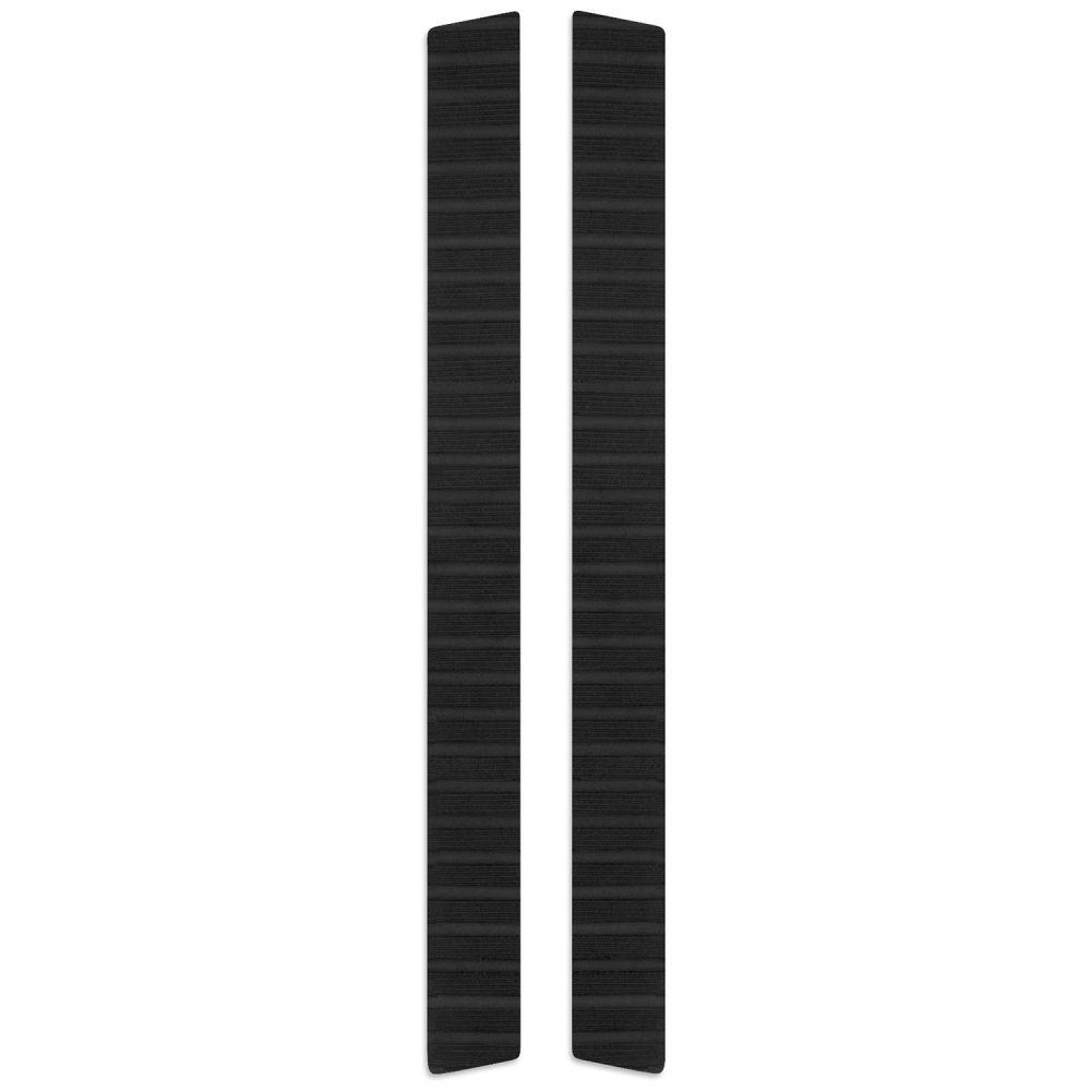 シンプル サプライ ユニセックス サーフィン セール 登場から人気沸騰 その他サーフィン用品 Black サイズ交換無料 Sympl The Pad Co マート Traction Supply Spacer N10
