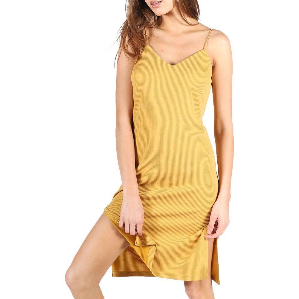 リラ Lira レディース ワンピース ワンピース・ドレス【Otis Dress】Amber