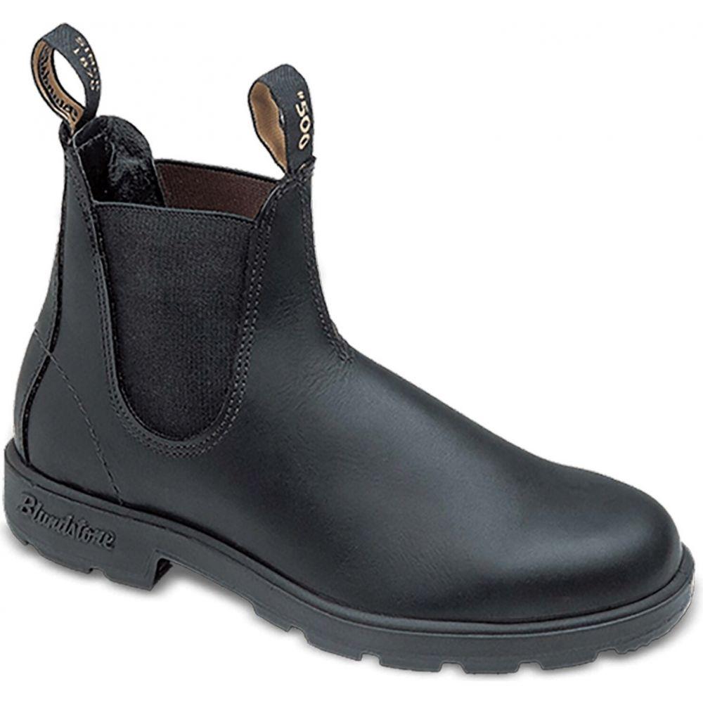 ブランドストーン Blundstone メンズ ブーツ シューズ・靴【Original 500 Series Boots】Volton Black