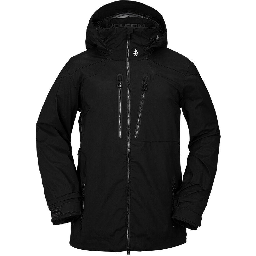 ボルコム Volcom メンズ ジャケット アウター【Guch Stretch GORE-TEX Jacket】Black