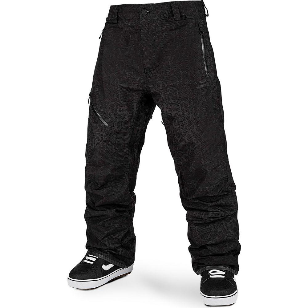 ボルコム Volcom メンズ スキー・スノーボード ボトムス・パンツ【L GORE-TEX Pants】Snake