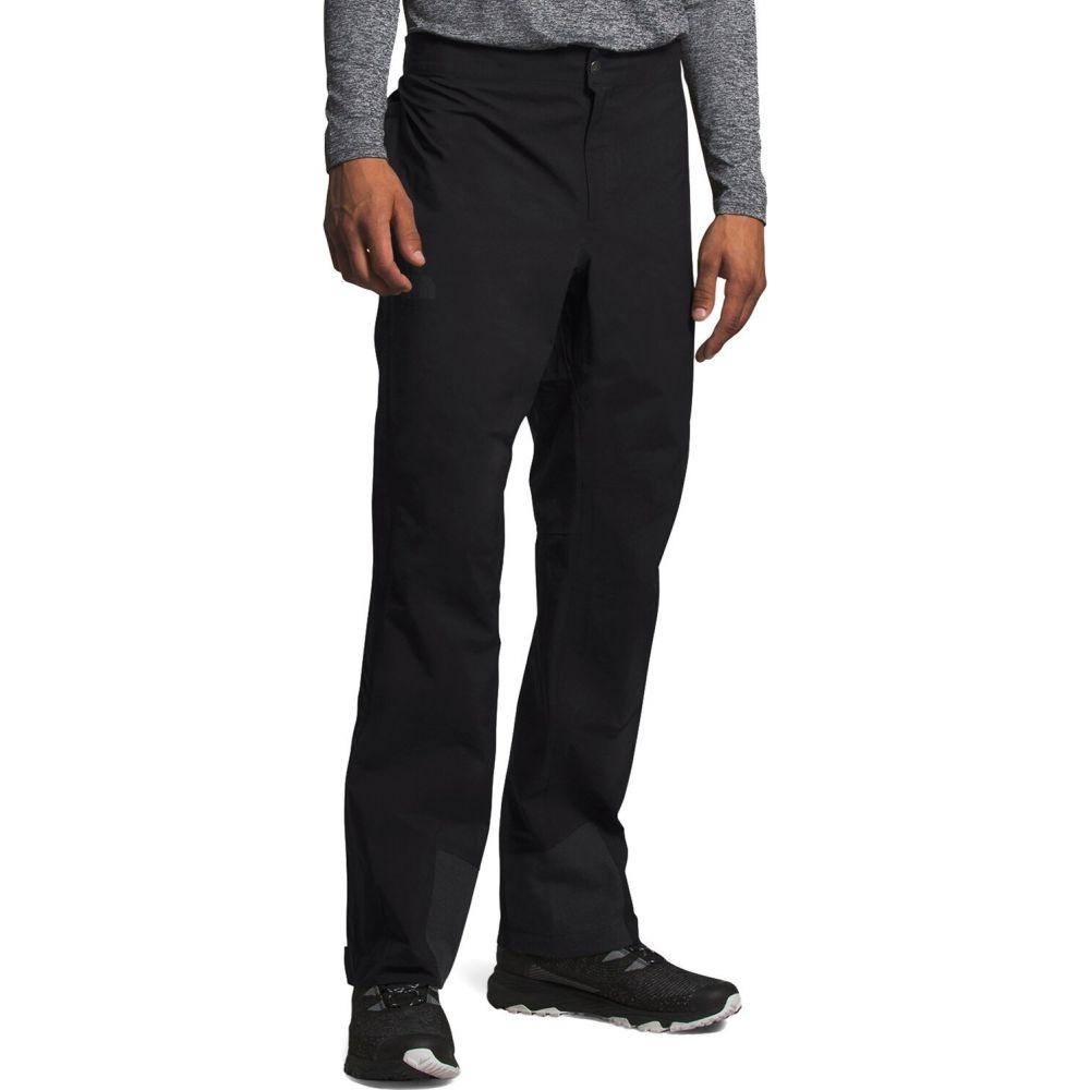 ザ ノースフェイス The North Face メンズ ボトムス・パンツ 【Dryzzle FUTURELIGHT(TM) Full Zip Pants】TNF Black