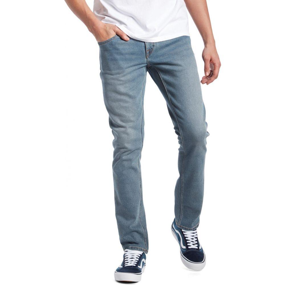 ボルコム Volcom メンズ ジーンズ・デニム ボトムス・パンツ【Vorta Jeans】Medium Dirty Denim
