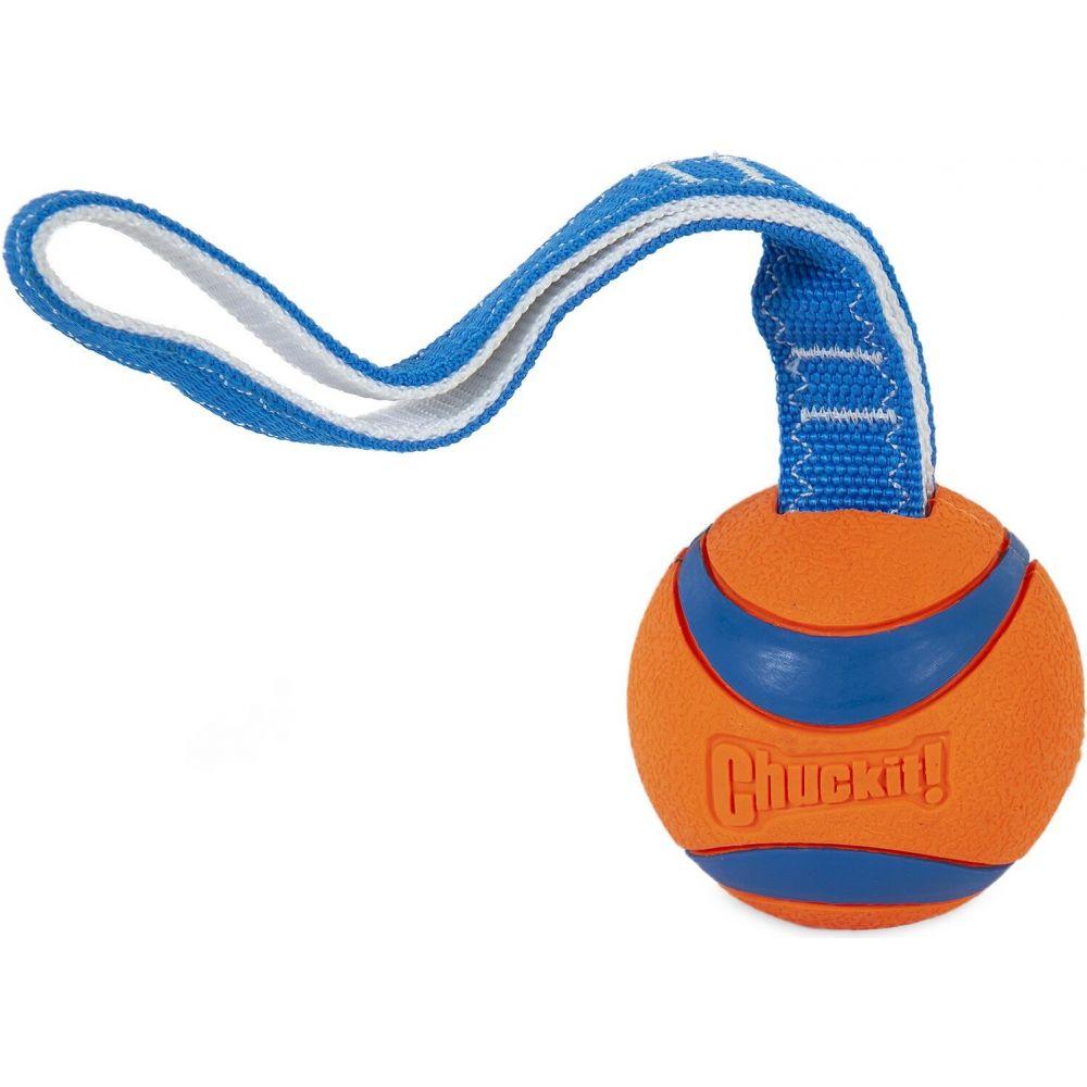 チャキット Chuckit ペットグッズ 犬用品 おもちゃ 売り込み 爆安プライス Ultra Tug Toy Dog Tough Ball