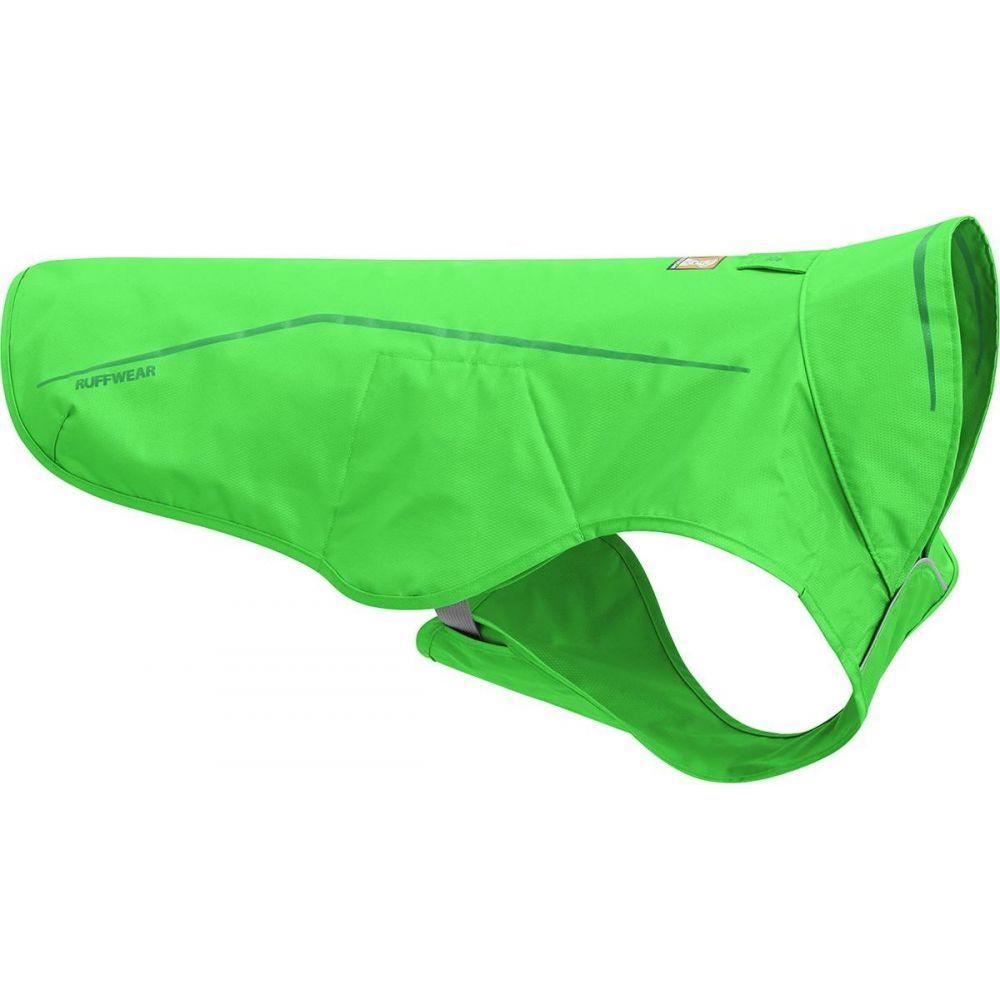 再再販! Ruffwear ラフウェア ペットグッズ 犬用品 ウェア 【Sun Shower Dog Rain Jacket】Meadow Green, Food Forest bcfb5904