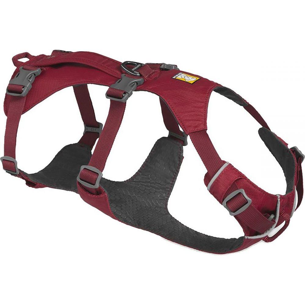 直送商品 Ruffwear ラフウェア Rock ペットグッズ 犬用品 Ruffwear 首輪・ハーネス・リード ハーネス・胴輪 ペットグッズ【Flagline Harness】Red Rock, chama_cha:0b9f317e --- coursedive.com