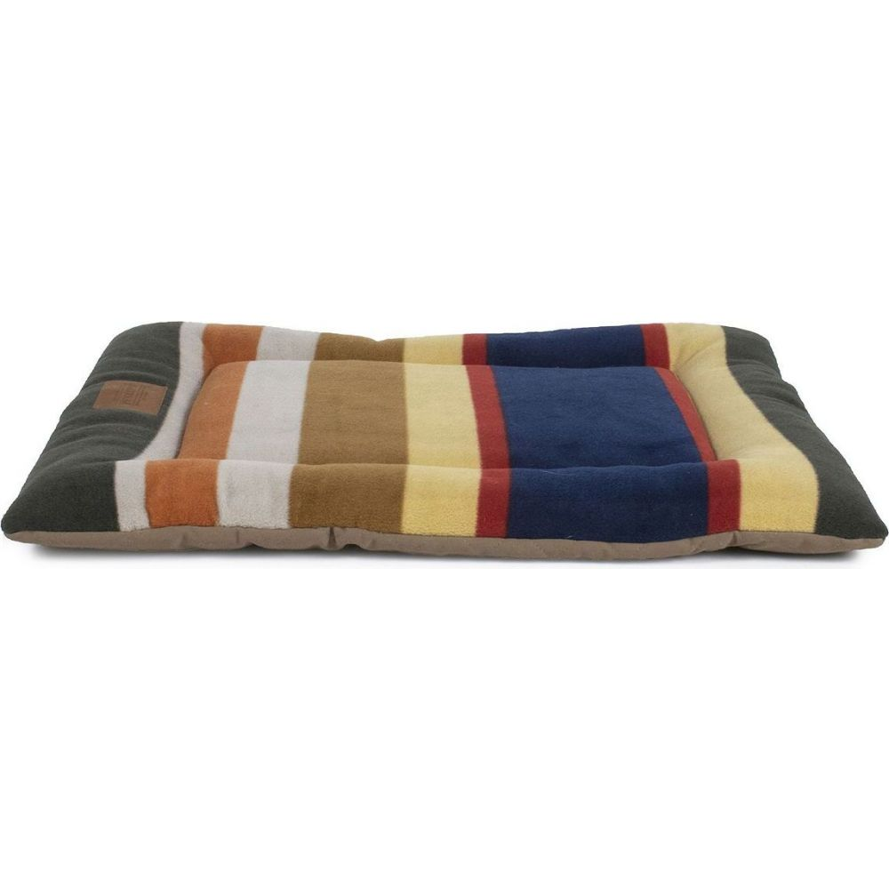 Pendleton ペンドルトン ペットグッズ 犬用品 ベッド・マット・カバー ベッド【Badlands National Park Comfort Cushion】Green